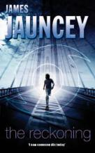The Reckoning by James Jauncey