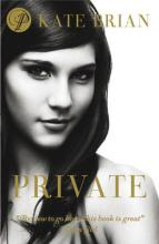 Private: A Private Novel by Kate Brian