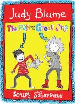 Pain and the Great One: Soupy Saturdays by Judy Blume