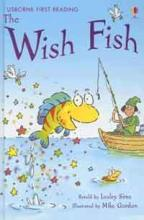 The Wish Fish by Lesley Sims