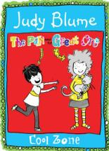 The Pain and the Great One: Cool Zone by Judy Blume