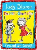 The Pain and the Great One: Friend or Fiend? by Judy Blume