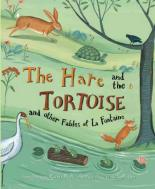 Hare and The Tortoise by Ranjit Bolt