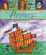 Barefoot Book Of Pirates by Richard Walker