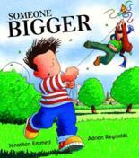 Someone Bigger by Jonathan Emmett
