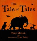 Tale Of Tales by Tony Mitton