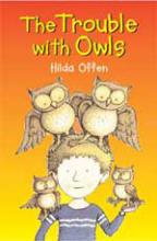 Trouble With Owls by Hilda Offen