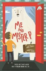 Me and Mister P by Maria Farrer