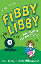 Fibby Libby by Ros Asquith