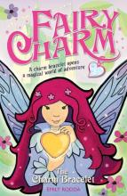 Fairy Charm Collection, by Emily Rodda