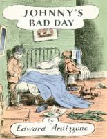 Johnny's Bad Day by Edward Ardizzone
