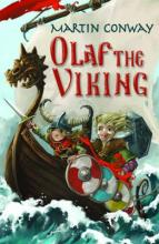 Olaf the Viking by Martin Conway