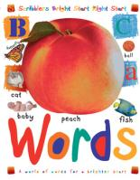 Words: A world of words for a brighter start by