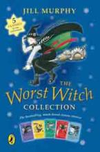 The Worst Witch Collection by Jill Murphy