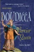 Boudicca by Sian Busby
