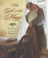 Gift Of The Magi by O  Henry