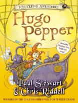 Hugo Pepper by Chris, Stewart, Paul Riddell