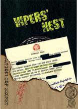 Viper's Nest by Gary Murray