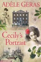 Historical House: Cecily's Portrait by Adele Geras