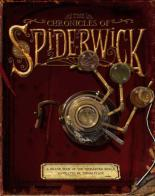 The Chronicles Of Spiderwick by Holly Black, Tony DiTerlizzi