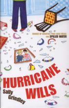 Hurricane Wills by Sally Grindley