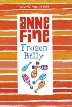 Frozen Billy by Anne Fine