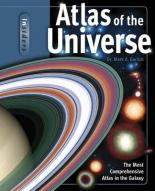 Insiders Atlas of the Universe by Mark A. Garlick