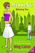 Missing You by Meg Cabot