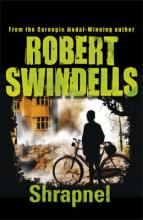 Shrapnel by Robert Swindells