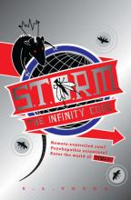 S. T. O. R. M. - The Infinity Code by E Young