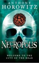 Power Of Five: Necropolis by Anthony Horowitz