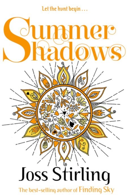 Summer Shadows by Joss Stirling