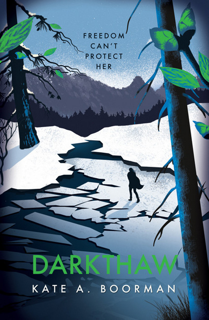 Darkthaw by Kate A. Boorman