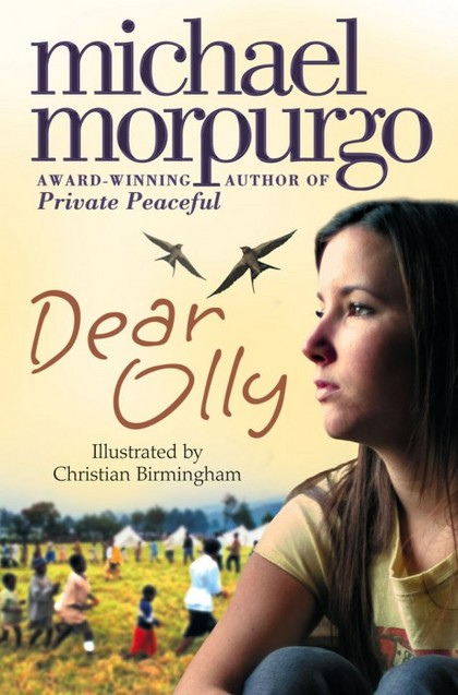 Dear Olly by Michael Morpurgo