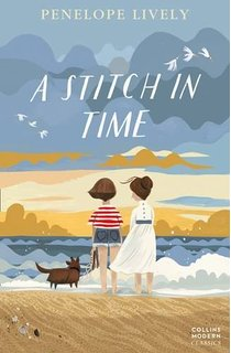 A Stitch in Time by Penelope Lively