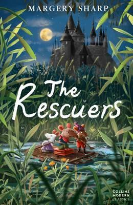 The Rescuers by Margery Sharp