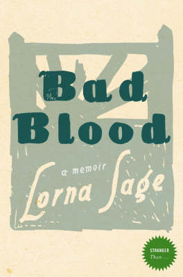 Bad Blood by Lorna Sage