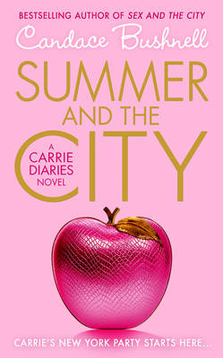 Summer and the City by Candace Bushnell
