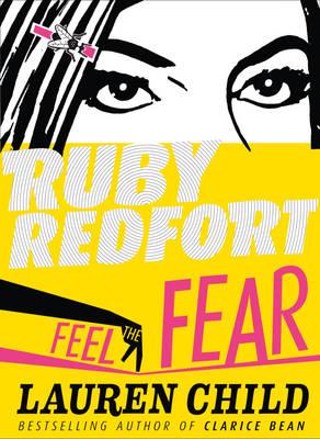 Feel the Fear by Lauren Child