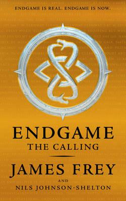 The Calling by James Frey, Nils Johnson-Shelton