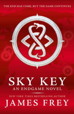 Sky Key by James Frey