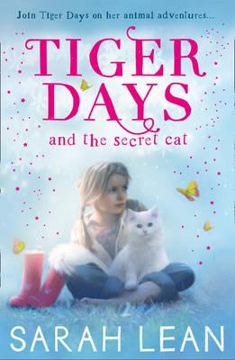 The Secret Cat by Sarah Lean