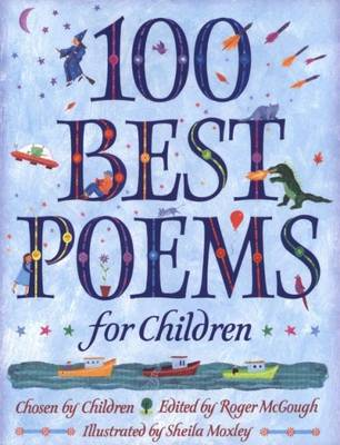 100 Best Poems For Children by Roger Mcgough