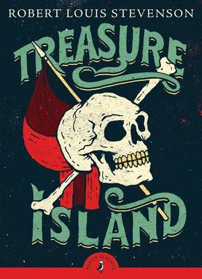 Treasure Island (with an Introduction by Eoin Colfer) by Robert Louis Stevenson