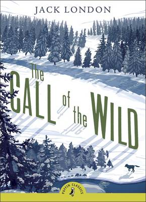The Call Of The Wild (with an Introduction by Melvin Burgess) by Jack London
