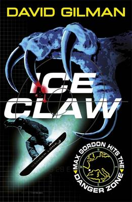 Danger Zone: Ice Claw by David Gilman