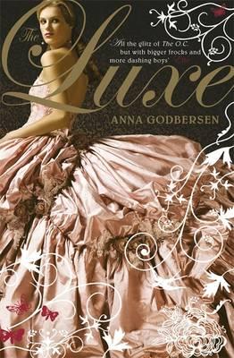 Luxe by Anna Godbersen