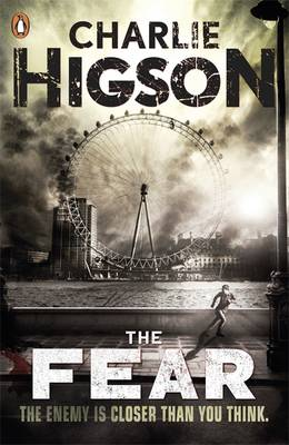 The Fear (The Enemy Series 3) by Charlie Higson