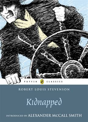 Kidnapped (with an introduction by Alexander McCall Smith) by Robert Louis Stevenson