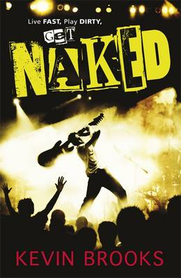 Naked by Kevin Brooks